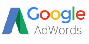 Первинне налаштування  Google AdWords