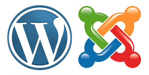 Яку CMS вибрати? Порівняння WordPress, Joomla і Drupal.