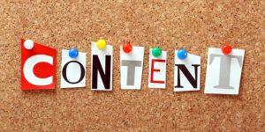 Як скласти контент план для соцмереж?
